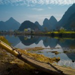 2. YANGSHUO-(China)-The LandScapes